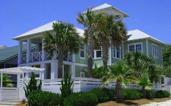 This 30A House went under contract this week!