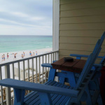 The Least Expensive Gulf Front Condo on 30A
